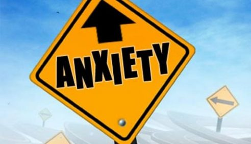 Anxiety, Panic Attacks, Obsessive-Compulsive