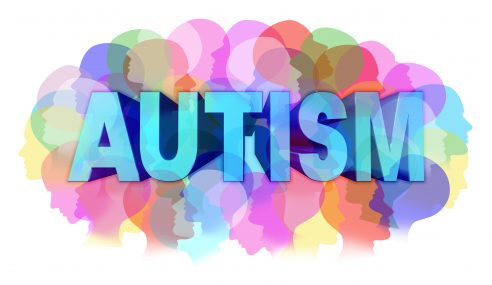 Autism: Crying, Laughter