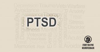 PTSD: How To Heal A Traumatized Brain