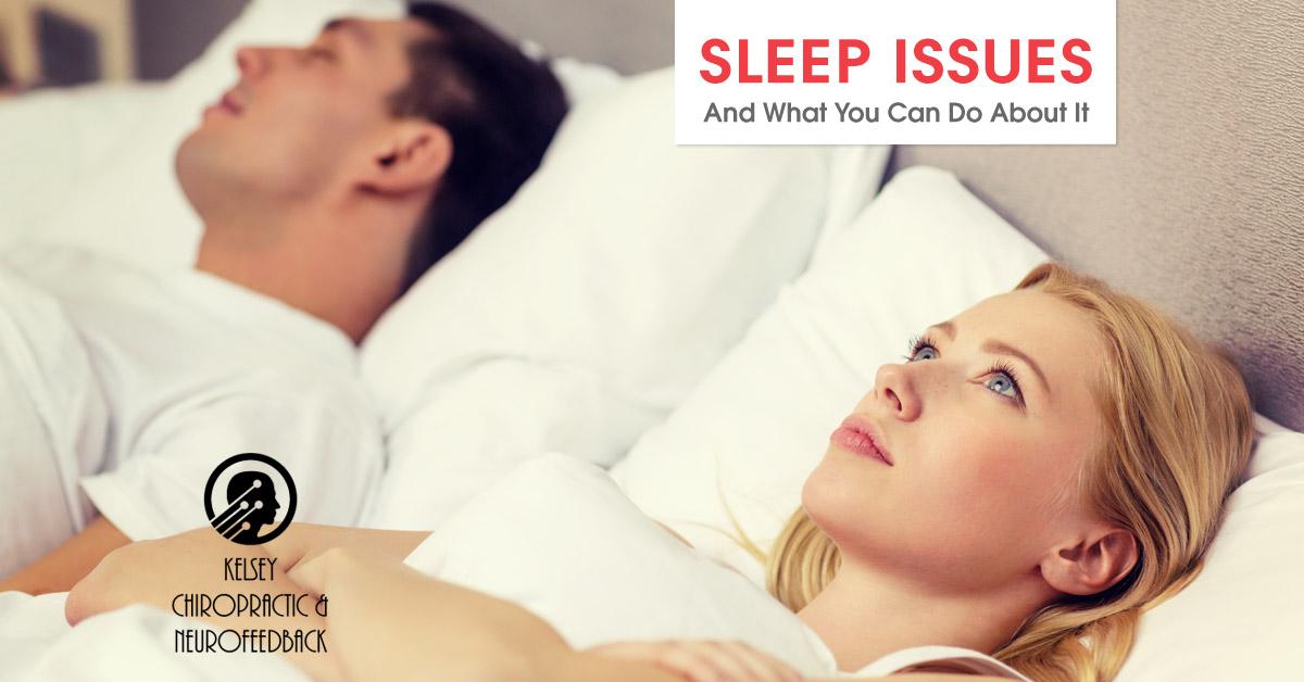 Neurofeedback And Sleep Issues: How It Can Help