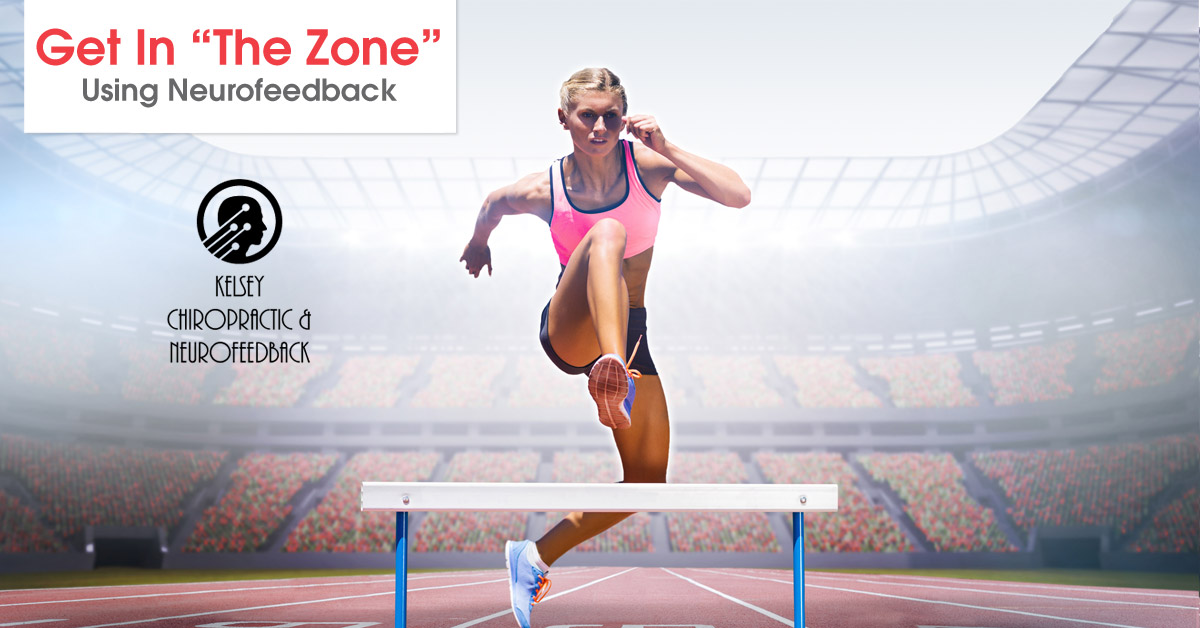 "Get Back In ""The Zone"" With Neurofeedback"