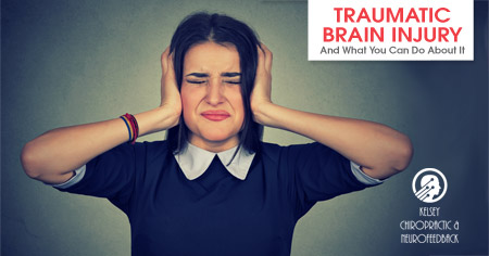 Traumatic Brain Injury: What You Can Do About It