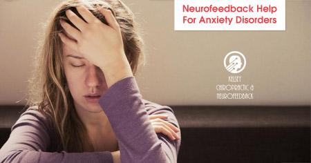 Neurofeedback For Anxiety Treatment