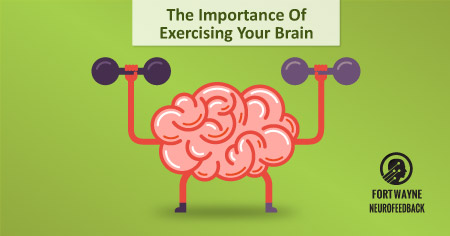 The Importance Of Exercising Your Brain