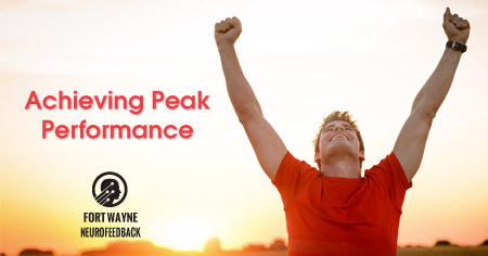 Achieving Peak Performance With Neurofeedback