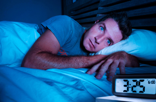 Sleep Disorders:  Insomnia in Adults and Children