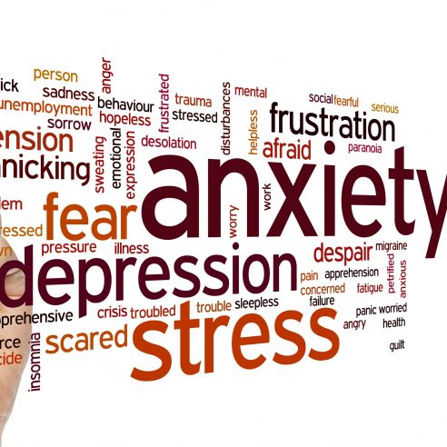 Severe Anxiety and Natural Remedy